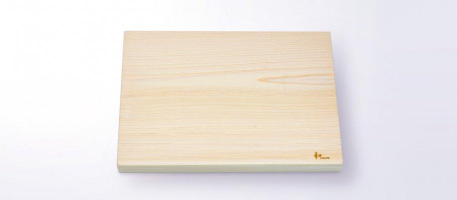 檜のまな板(大)