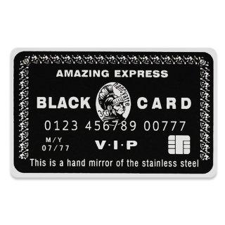 JOKEブラックカード/黒