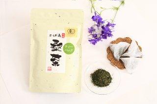 NEW   有機 桑煎茶 ティーバッグ 30包(桑の葉茶)