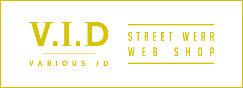 ストリートファッション | V.I.D -VARIOUS ID-