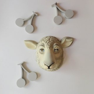 Animal Mask Sheep