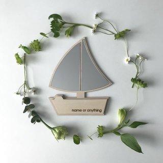 TRNE  special order! yacht mirror