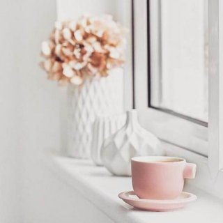 SERAX LOVATT new collection EXPRESSO CUP PINK