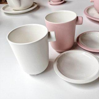 SERAX LOVATT new collection COFFEE CUP WHITE