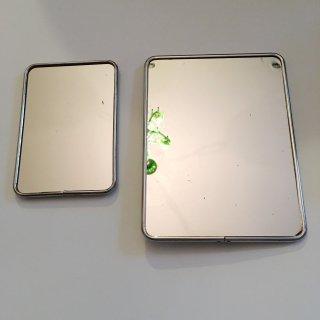 Vintage borbier  mirror   M
