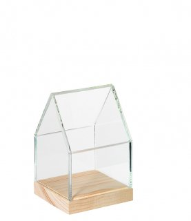 RADER GLASS HOUSE S