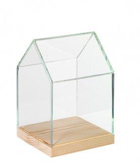 RADER GLASS HOUSE M