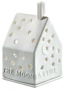 RADER house Candle holder The Moon