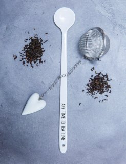 RADER Tea infuser Heart