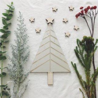 UNICORN&UNICORN Christmas tree mirror
