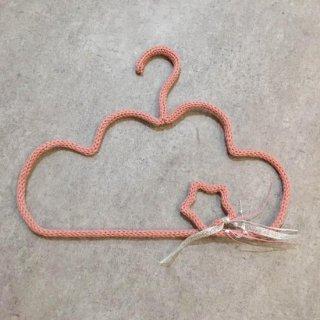 Petit-etoile hanger Star  PINK