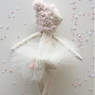 ILKA  Ballet bear(新作)