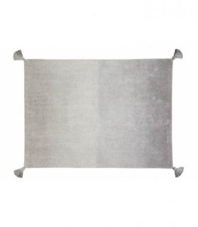 入荷!!Lorena Canals RUG Degrade Dark Grey(送料無料)