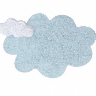 ご予約分!送料無料!Lorena Canals RUG   PUFFY DREAM BLUE (4月〜6月予定)