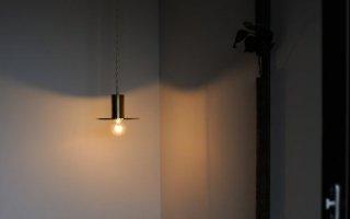 入荷!Flat pendant Lamp S