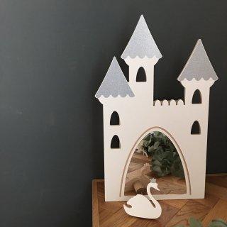 Thatsmine.dk castle shelf