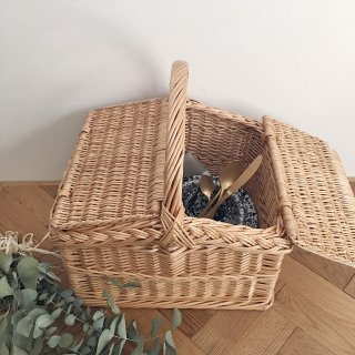Picnic basket From Latvia