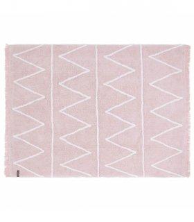 送料無料! Lorena Canals RUG Hippy Pink (2月〜4月入荷予定 ご予約分)