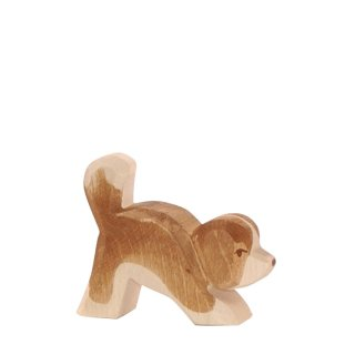 入荷!St bermard dog small head down