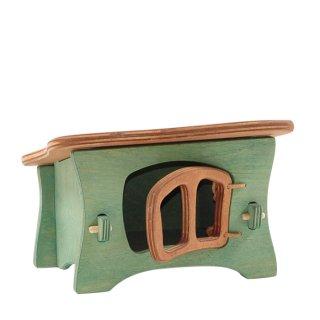 Rabbit's green house