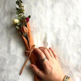 入荷!Leather Bouquet Soft