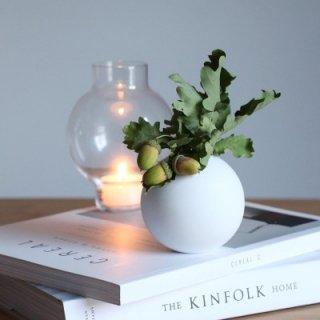 Cooee Design  Ball Vase 8cm