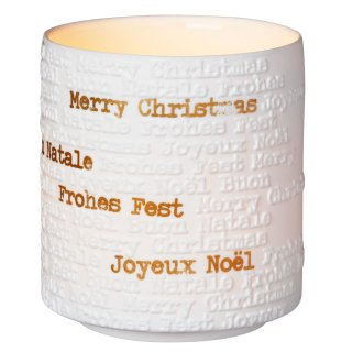 RADER porcelaindream merry christmas  s