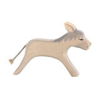 入荷!Donkey running