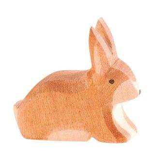 rubbit  sitting