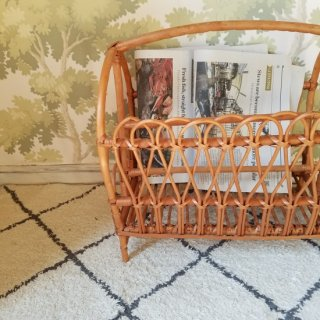 Newspaper basket P From Latvia