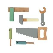<img class='new_mark_img1' src='//img.shop-pro.jp/img/new/icons14.gif' style='border:none;display:inline;margin:0px;padding:0px;width:auto;' />入荷!Wood Tool Set    From Denmark