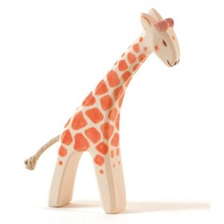 入荷!Baby Giraffe head down