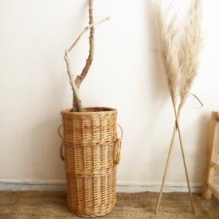 Umbrella basket    From Latvia