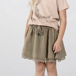 <img class='new_mark_img1' src='https://img.shop-pro.jp/img/new/icons16.gif' style='border:none;display:inline;margin:0px;padding:0px;width:auto;' />SALE!!! Rylee and cru   solid mini skirt 7000→4900円