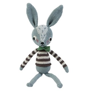 【入荷!】sebra  doll  Robert (rabbit)  From Denmark