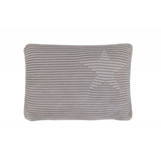 入荷!Lorena Canals  Cushion Hippy Stars - Pearl Grey