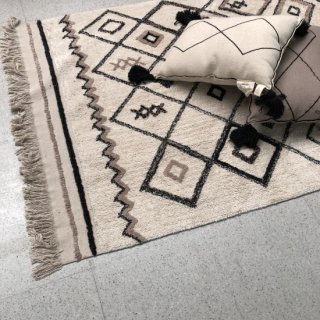 <img class='new_mark_img1' src='https://img.shop-pro.jp/img/new/icons14.gif' style='border:none;display:inline;margin:0px;padding:0px;width:auto;' />Lorena Canals Washable Rug Bereber ETHNIC(ご予約の場合2月〜4月入荷予定)