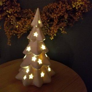 Bloomingville Christmas tree light
