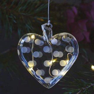 Sirius Polka Heart