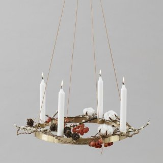 <img class='new_mark_img1' src='https://img.shop-pro.jp/img/new/icons14.gif' style='border:none;display:inline;margin:0px;padding:0px;width:auto;' />FERM LIVING circle  candle holder