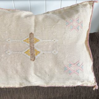 hand embroidery Cushion Cover  NO.B From Byronbay