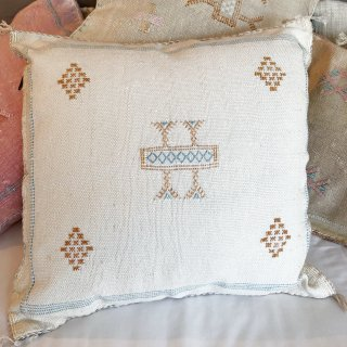 hand embroidery Cushion Cover  NO.C From Byronbay