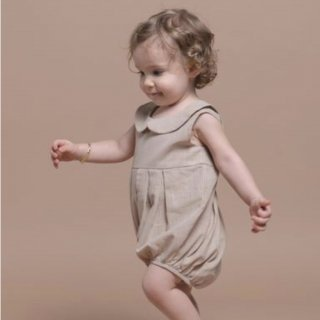 <img class='new_mark_img1' src='https://img.shop-pro.jp/img/new/icons14.gif' style='border:none;display:inline;margin:0px;padding:0px;width:auto;' />Minimom  LUPINE JUMPER (sleeveless)