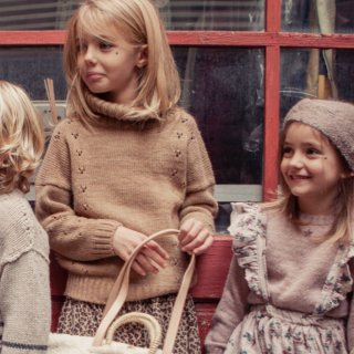 <img class='new_mark_img1' src='//img.shop-pro.jp/img/new/icons20.gif' style='border:none;display:inline;margin:0px;padding:0px;width:auto;' />SALE!!! tocotovintage openwork knitted turtleneck