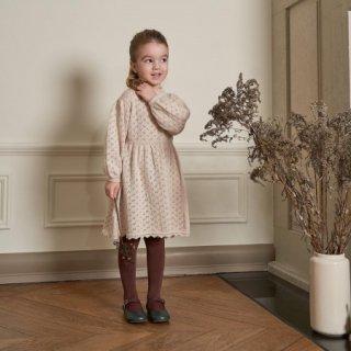 BEBE ORGANIC Olivia  dress