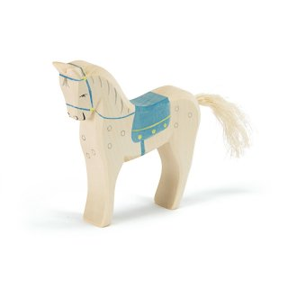 <img class='new_mark_img1' src='https://img.shop-pro.jp/img/new/icons14.gif' style='border:none;display:inline;margin:0px;padding:0px;width:auto;' />入荷!Horse with Saddle II