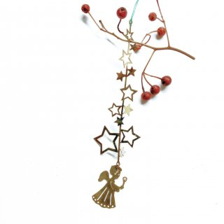 <img class='new_mark_img1' src='//img.shop-pro.jp/img/new/icons14.gif' style='border:none;display:inline;margin:0px;padding:0px;width:auto;' />ornament gold Angel and star