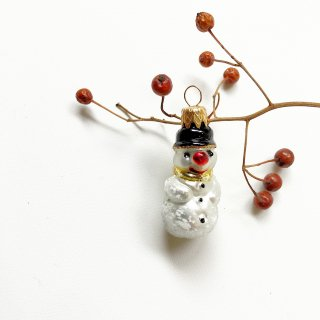 <img class='new_mark_img1' src='https://img.shop-pro.jp/img/new/icons14.gif' style='border:none;display:inline;margin:0px;padding:0px;width:auto;' />Glass snowman