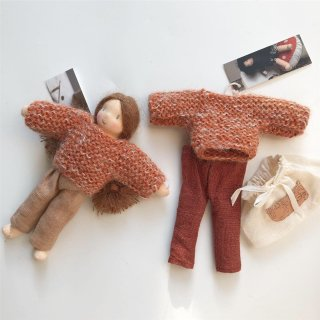 <img class='new_mark_img1' src='https://img.shop-pro.jp/img/new/icons14.gif' style='border:none;display:inline;margin:0px;padding:0px;width:auto;' />MINI happy doll linen pants(rust)