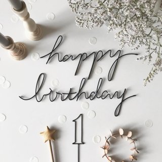 <img class='new_mark_img1' src='https://img.shop-pro.jp/img/new/icons14.gif' style='border:none;display:inline;margin:0px;padding:0px;width:auto;' />RUNI happy birthday letter object(black)